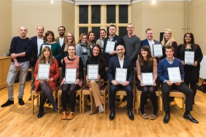 The Winners! | Peterborough Regional PR & Media Awards