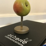 Fruit adds fresh spin to our environmentally friendly efforts